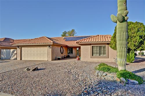 Photo of 20004 N 98TH Lane, Peoria, AZ 85382 (MLS # 6006591)