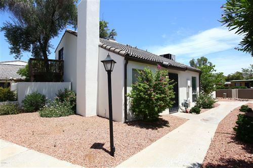 Photo of 1187 E Belmont Avenue, Phoenix, AZ 85020 (MLS # 6083591)