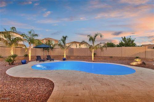 Photo of 4909 S QUIET Way, Gilbert, AZ 85298 (MLS # 6100591)