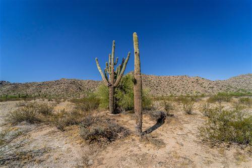 Photo of 54925 W Pima Road, Maricopa, AZ 85139 (MLS # 6115591)