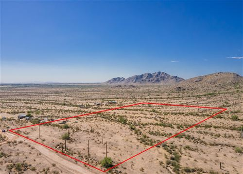 Tiny photo for 54925 W Pima Road, Maricopa, AZ 85139 (MLS # 6115591)