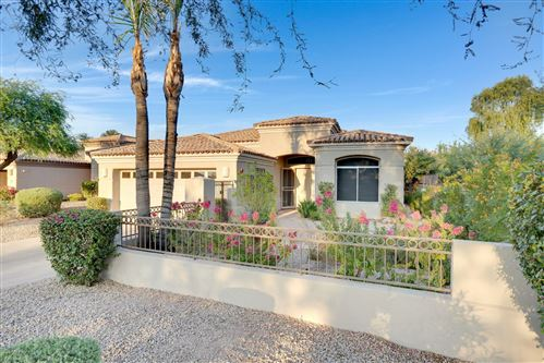 Photo of 7979 E PRINCESS Drive #26, Scottsdale, AZ 85255 (MLS # 6147591)