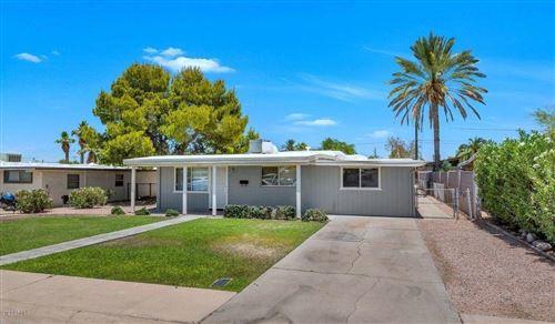 Photo of 800 W 12TH Street, Tempe, AZ 85281 (MLS # 6226591)