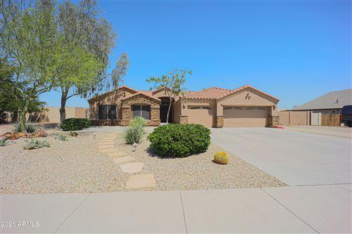 Photo of 23147 N 104th Avenue, Peoria, AZ 85383 (MLS # 6235591)