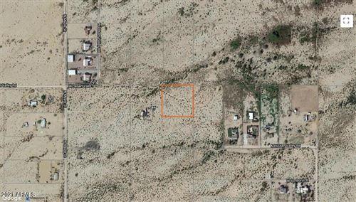 Tiny photo for 54801 W Desert Valley Road, Maricopa, AZ 85139 (MLS # 6236591)