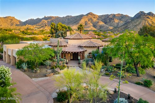 Photo of 24443 N 119TH Place, Scottsdale, AZ 85255 (MLS # 6238591)