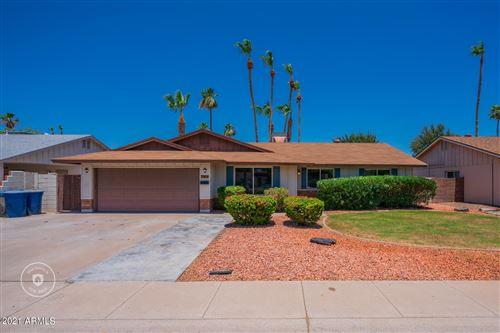 Photo of 1964 E COLGATE Drive, Tempe, AZ 85283 (MLS # 6257591)