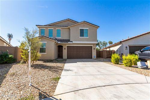 Photo of 8745 W MACKENZIE Drive, Phoenix, AZ 85037 (MLS # 6306591)
