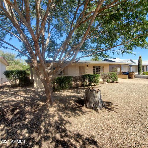 Photo of 460 S Oxbow Drive, Wickenburg, AZ 85390 (MLS # 6311591)