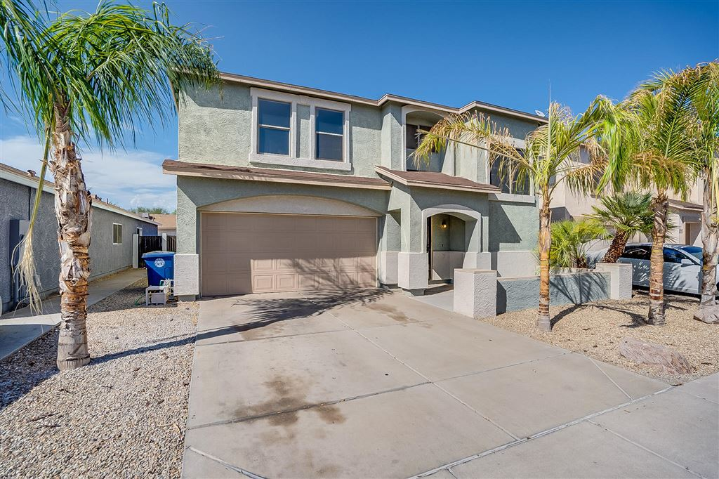 Photo for 11770 W WINDROSE Avenue, El Mirage, AZ 85335 (MLS # 5972591)