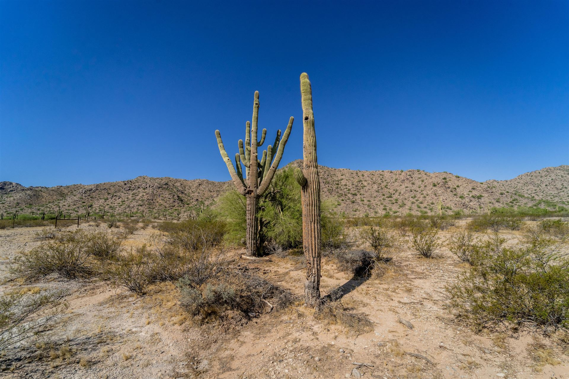 Photo for 54925 W Pima Road, Maricopa, AZ 85139 (MLS # 6115591)