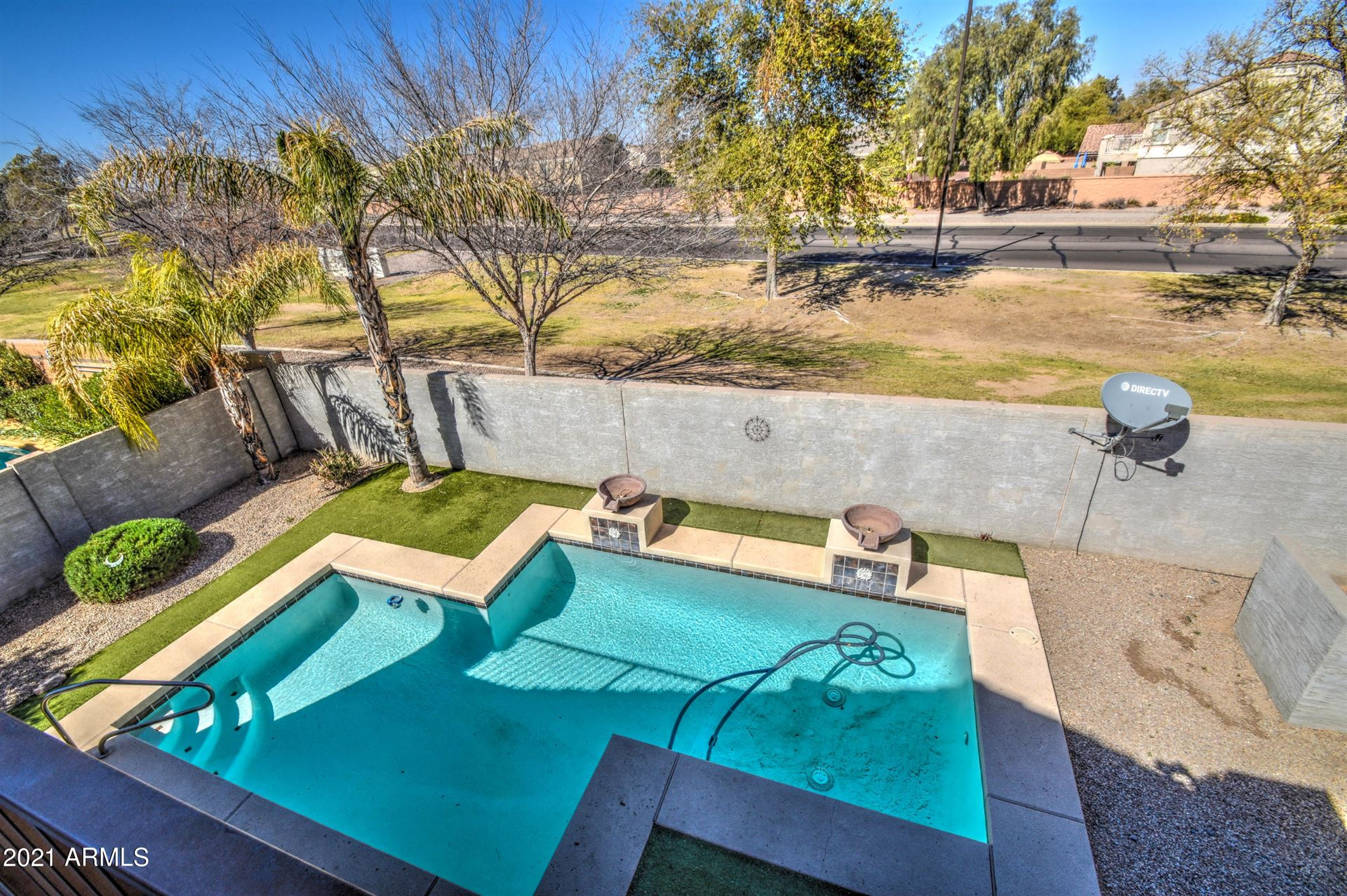 Photo of 3388 W WHITE CANYON Road, San Tan Valley, AZ 85142 (MLS # 6199591)