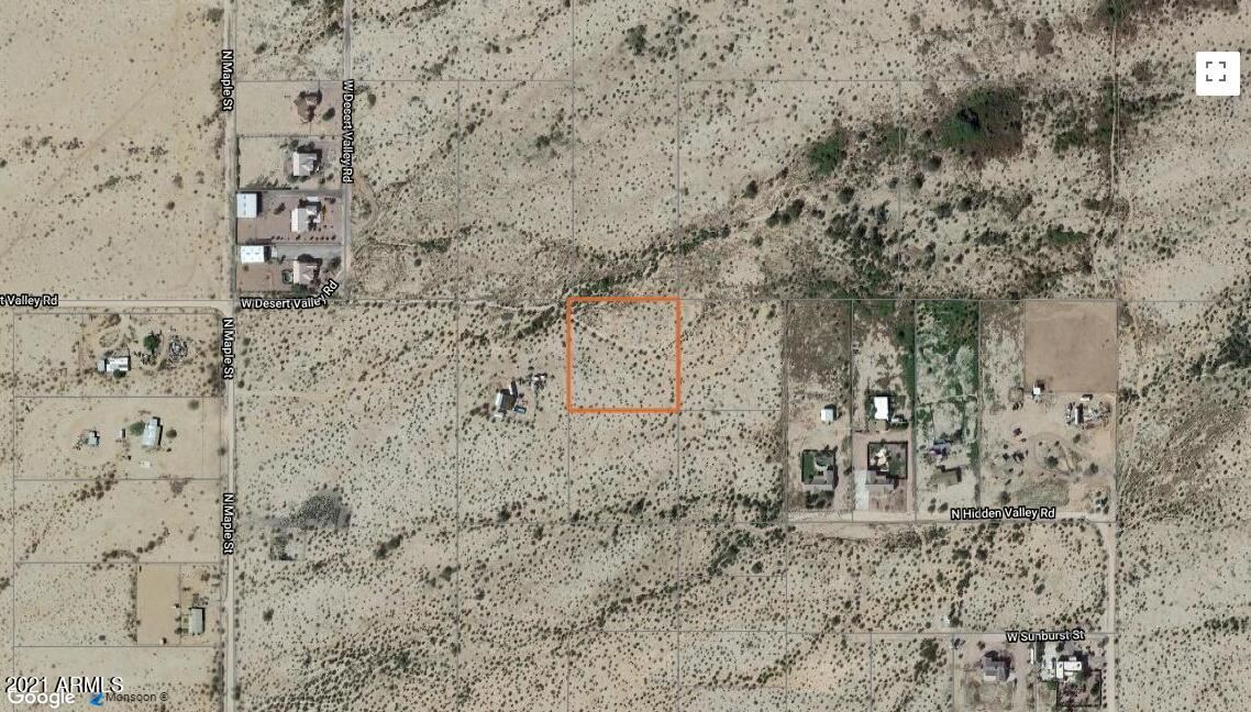 Photo for 54801 W Desert Valley Road, Maricopa, AZ 85139 (MLS # 6236591)