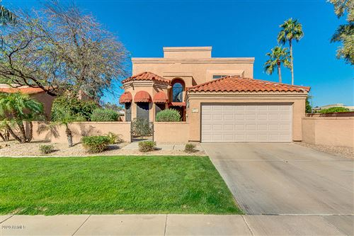 Photo of 9790 N 80TH Place, Scottsdale, AZ 85258 (MLS # 6058592)