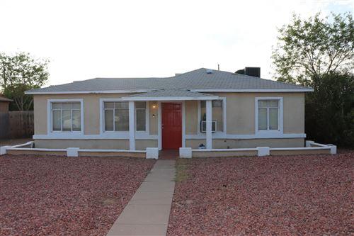 Photo of 4442 S 19TH Street, Phoenix, AZ 85040 (MLS # 6135592)