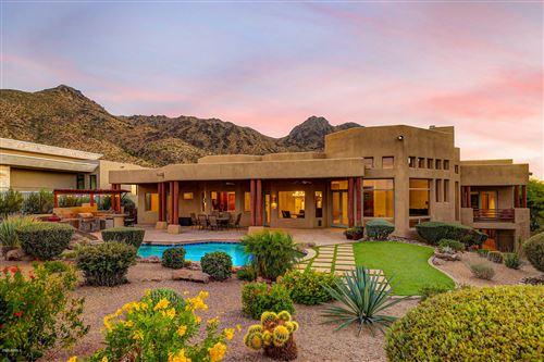 Photo of 11976 E Casitas Del Rio Drive, Scottsdale, AZ 85255 (MLS # 6143592)