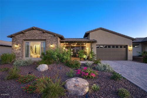 Photo of 17429 E FORT VERDE Road, Rio Verde, AZ 85263 (MLS # 6144592)
