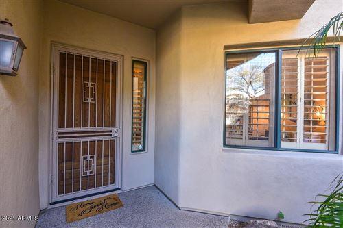 Tiny photo for 19550 N GRAYHAWK Drive #1137, Scottsdale, AZ 85255 (MLS # 6180592)