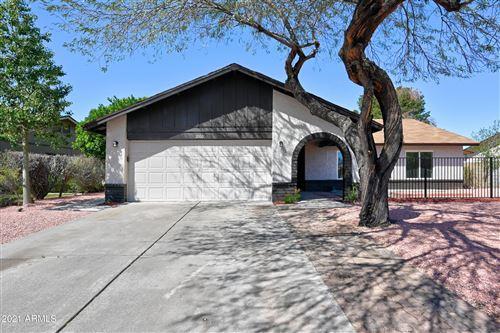 Photo of 2200 W EL PRADO Road, Chandler, AZ 85224 (MLS # 6221592)