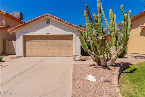 Photo of 1136 N BULLMOOSE Drive, Chandler, AZ 85224 (MLS # 6224592)