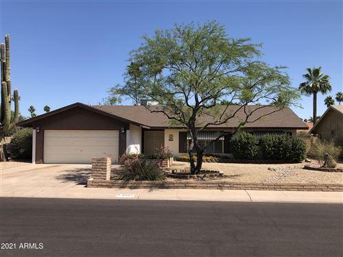 Photo of 8202 E JACKRABBIT Road, Scottsdale, AZ 85250 (MLS # 6236592)