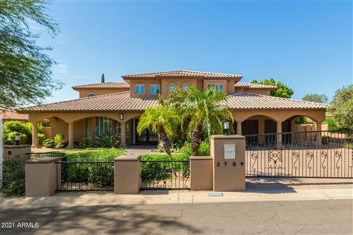 Photo of 3709 E Kachina Drive, Phoenix, AZ 85044 (MLS # 6271592)