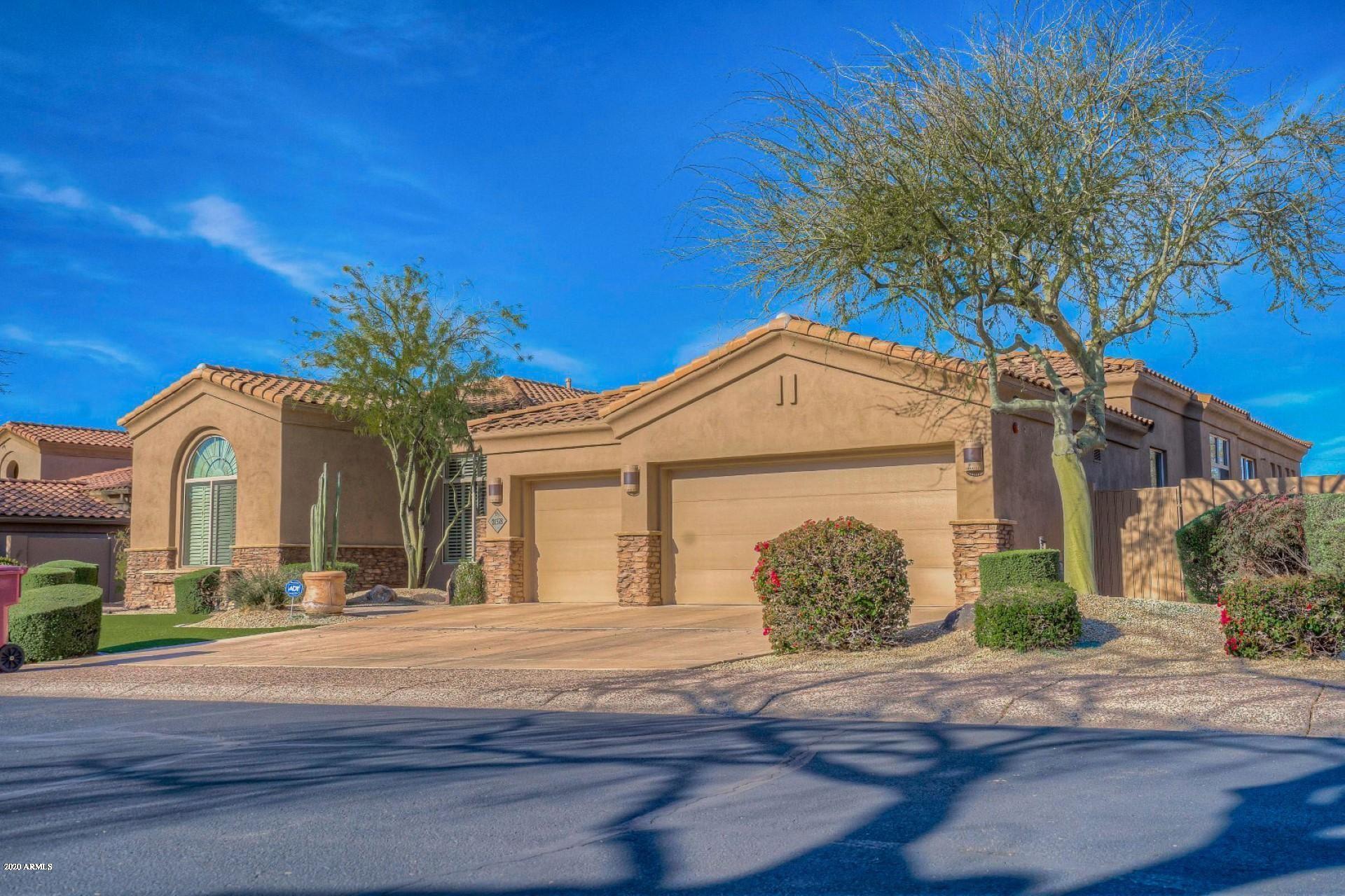 21378 N 78th Street, Scottsdale, AZ 85255 - #: 6045592