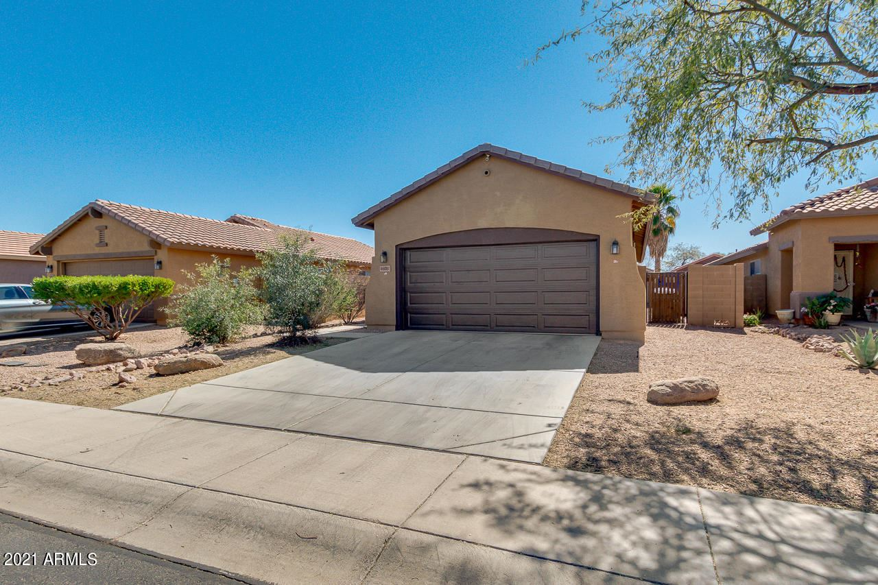 Photo of 46081 W Sheridan Road, Maricopa, AZ 85139 (MLS # 6199592)