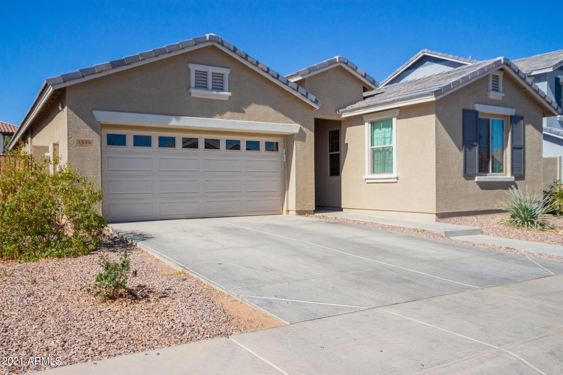 Photo of 3348 N ARCO --, Mesa, AZ 85213 (MLS # 6203592)