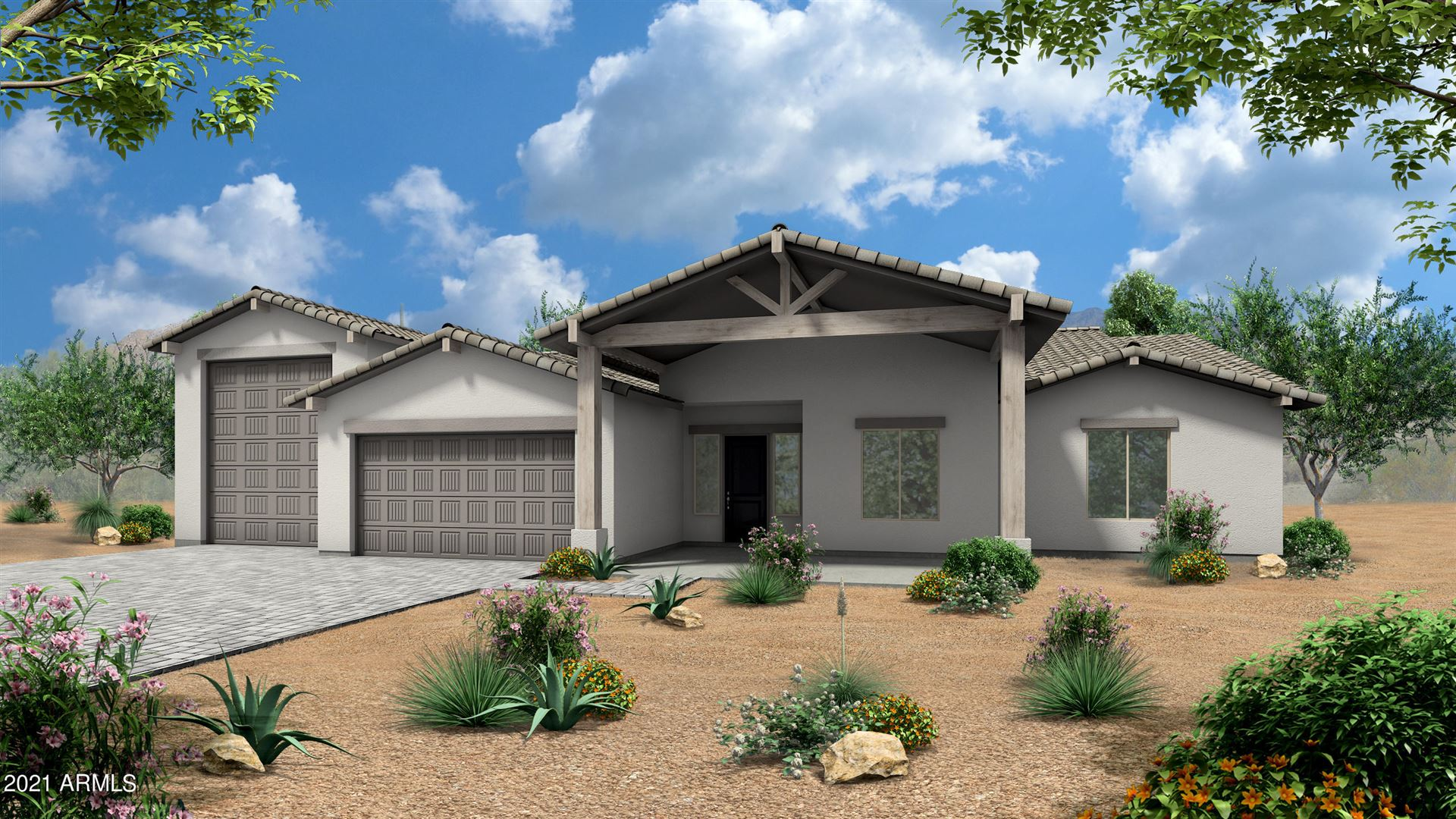 Photo of Xx213 N 21 Avenue, Desert Hills, AZ 85086 (MLS # 6232592)