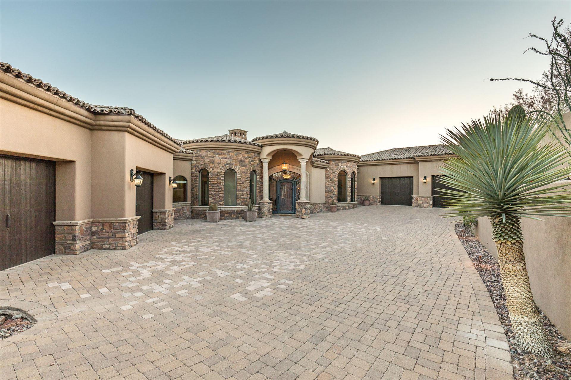 Photo of 10220 N PALISADES Boulevard, Fountain Hills, AZ 85268 (MLS # 6233592)