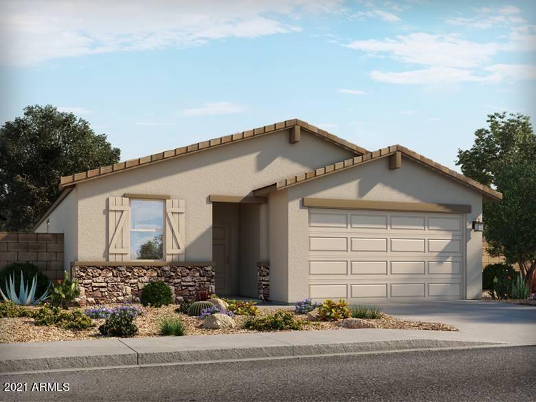 Photo of 4002 E French Trotter Street, San Tan Valley, AZ 85140 (MLS # 6249592)