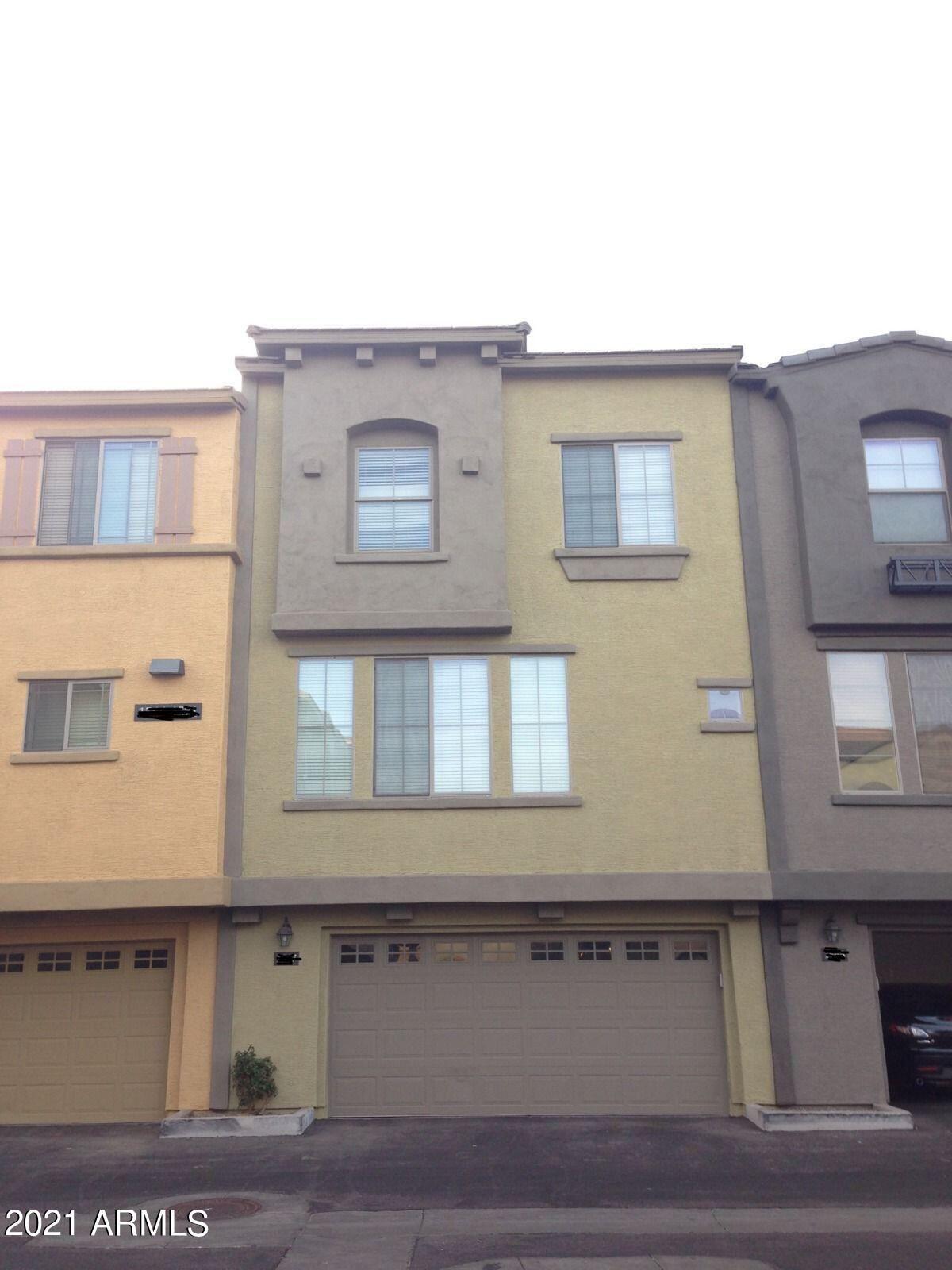 2402 E 5TH Street #1567, Tempe, AZ 85281 - MLS#: 6259592