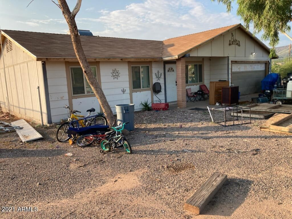 Photo of 45206 N 10TH Street, New River, AZ 85087 (MLS # 6290592)