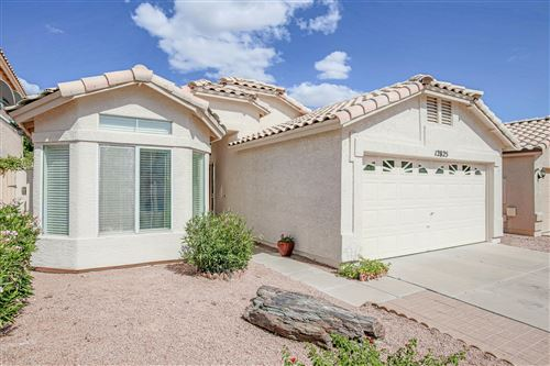 Photo of 12825 S 45TH Place, Phoenix, AZ 85044 (MLS # 6099593)