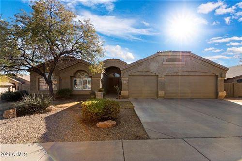 Photo of 4055 E ADOBE Drive, Phoenix, AZ 85050 (MLS # 6198593)