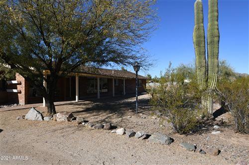Photo of 4020 E COLTER Street, Phoenix, AZ 85018 (MLS # 6199593)