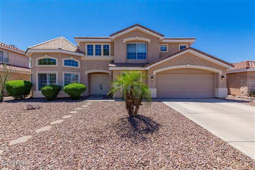 Photo of 961 W JUANITA Avenue, Gilbert, AZ 85233 (MLS # 6228593)
