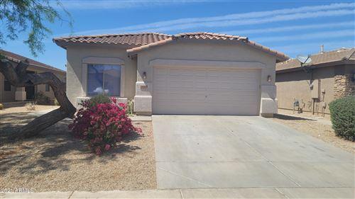 Photo of 43682 W ELM Drive, Maricopa, AZ 85138 (MLS # 6232593)