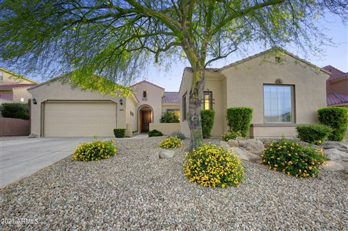 Photo of 28858 N 69TH Drive, Peoria, AZ 85383 (MLS # 6234593)