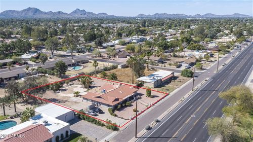Photo of 6149 E THUNDERBIRD Road, Scottsdale, AZ 85254 (MLS # 6236593)
