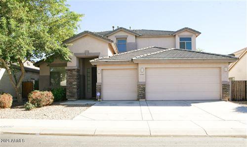 Photo of 43597 W CYDNEE Drive, Maricopa, AZ 85138 (MLS # 6245593)