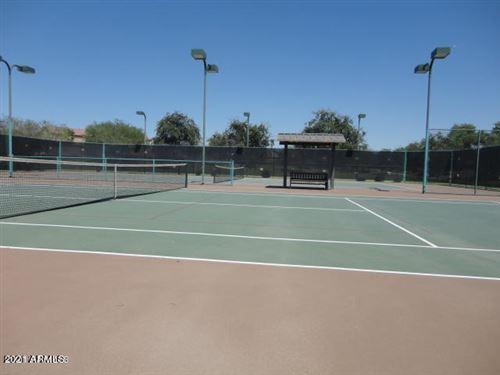 Tiny photo for 43597 W CYDNEE Drive, Maricopa, AZ 85138 (MLS # 6245593)
