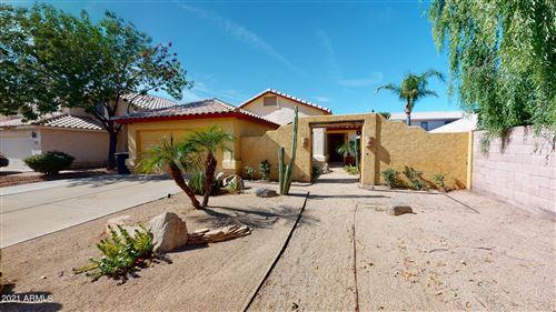 Photo of 13320 N 82ND Drive, Peoria, AZ 85381 (MLS # 6311593)