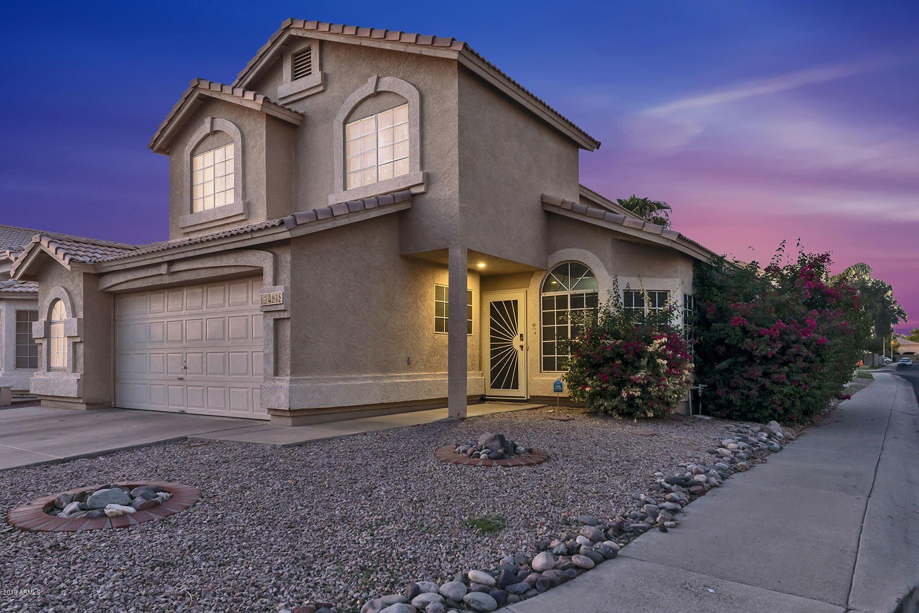 4618 E DOUGLAS Avenue, Gilbert, AZ 85234 - #: 6057593