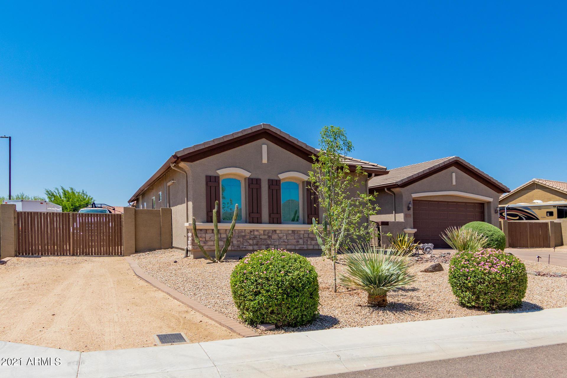 Photo of 43710 N 47TH Drive, New River, AZ 85087 (MLS # 6223593)