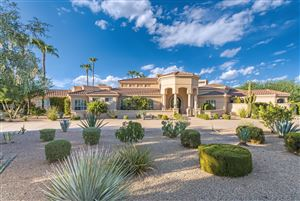 Photo of 6520 E BRONCO Drive, Paradise Valley, AZ 85253 (MLS # 5965594)