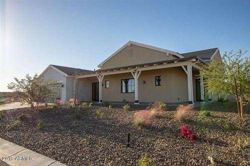 Photo of 3995 Rolling Stock Way, Wickenburg, AZ 85390 (MLS # 5967594)