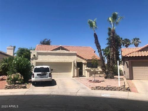 Photo of 11018 N 59TH Lane, Glendale, AZ 85304 (MLS # 6099594)