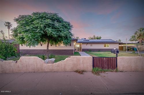 Photo of 6330 W SELLS Drive, Phoenix, AZ 85033 (MLS # 6100594)